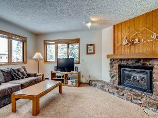 Woods Manor Condos - 101B, Breckenridge