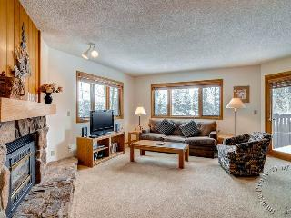 Woods Manor Condos - 203B, Breckenridge