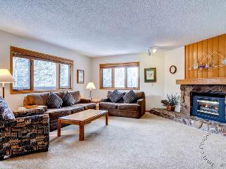 Woods Manor Condos - 204B, Breckenridge