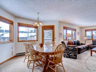 Woods Manor Condos - 304B, Breckenridge