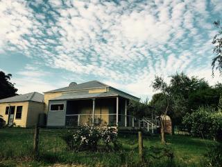 Country House Retreat, Nungurner