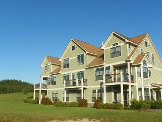 Vacation Condo close to Club House at Owl`s Nest Golf Resort, Campton
