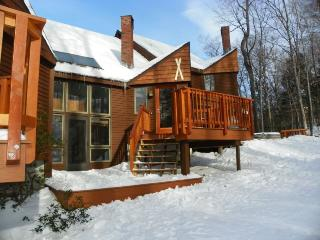 4 Bedroom Slopeside Condo on Loon Mountain, Lincoln