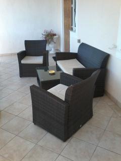 A1Lile (4): terrace