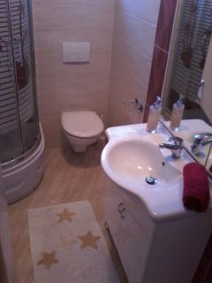 A1Lile (4): bathroom with toilet