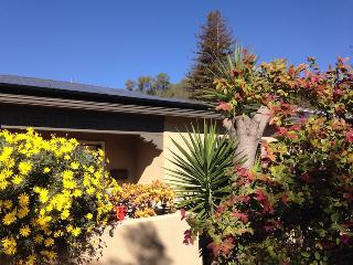 Boutique Bungalow - Zen Space, Sunny Porch, Views, San Luis Obispo