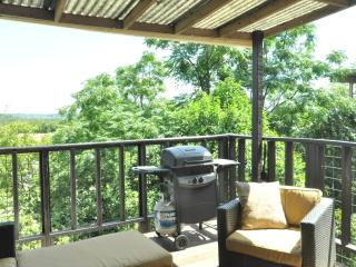 Treehouse-2/1 Condo w/ views by Zilker, 2 mi to DT, Austin