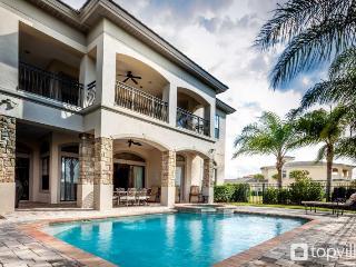 Luxury Reunion Resort 5 bedroom home located on the prestigious Muirfield Loop