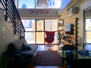 *NEW - Suite Experience Properties, Makati LOFT