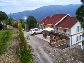 Snowvale 4BHK Luxury Cottage, Chail