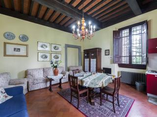 Ample Renaissance Villa Apt - Wifi, parking, car not necessary, bus to Florence