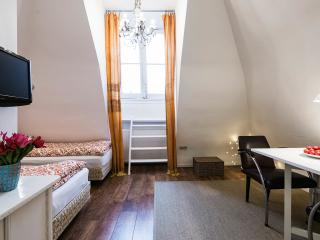 Fully independent apartment in center of Amsterdam, Ámsterdam