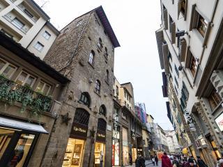 Prime Apartments - Ponte Vecchio, Florença