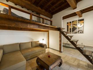 Appartamento al centro di Firenze, Florencia