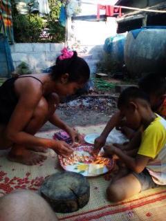 Thai vi insegnera' a cucinare il famoso Stiky rice  e la famosa papaya salad