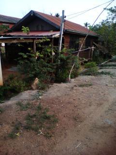 casa classica del villaggio