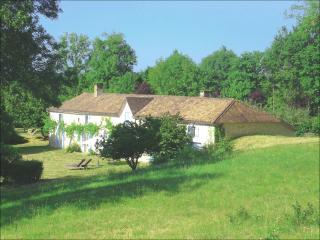 Le Relais de Montgeoffroy - St Jean de Côle, Brantome