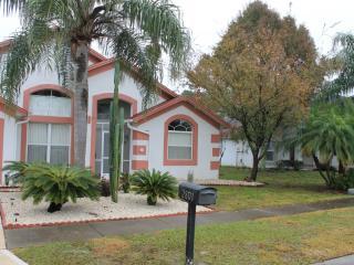 Casa Disney Villa, Four Corners
