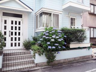 Cozy Hip Cottage Next to Shibuya 2, Setagaya