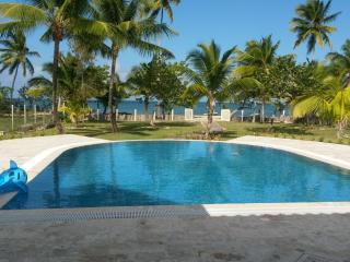 Villa de Lujo frente al mar  (Villa Bella), Las Terrenas