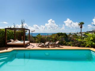 San Agustin Sun & Seaviews Villa