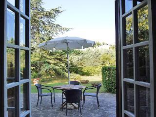 Villa Mimosa great for familiy vacation in Cortona