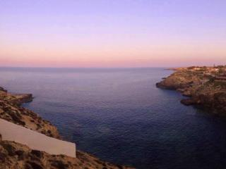 Luxury villa with spectacular view, Lampedusa