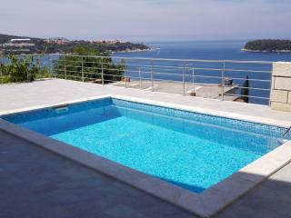 oliva apartment 1sea view, Dubrovnik
