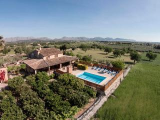 Pollensa/Alcudia Holiday Villa 358