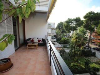 Amazing apartment Pinos 2  200m. away from the sea, Can Pastilla
