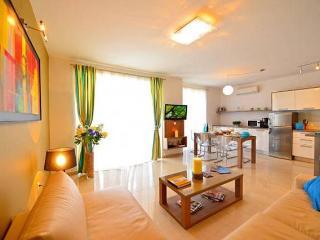 Sophie 3 luxury apartment for 6 people, Novalja