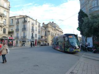 Studio gare et centre historique