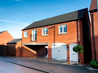 dbs - The Coach House, Castle Donington