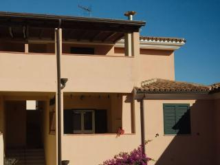 VILLA CROCIERA N.31, Very nice apartment, Cala Liberotto