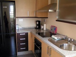 Rental Apartment in Roquetas de Mar