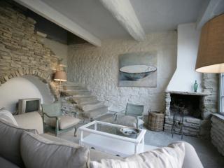 Chateau Villarlong Apartment Lastours