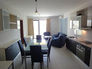 2 Bedroom Apartment, St. Julians