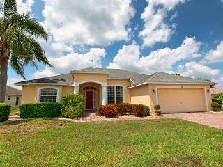 Tuscan Ridge 4Bd Pool Hm -Spa,GmRm,WiFi- Frm$115nt, Orlando