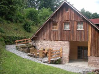 Vacation Home in Presseck - 1615 sqft, quiet, natural, friendly (# 5019)
