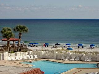 Great Two Bedroom - Check Me Out! Beach, Pool, Sauna, Tennis!