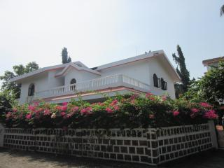 South Goa beach villa, Varca