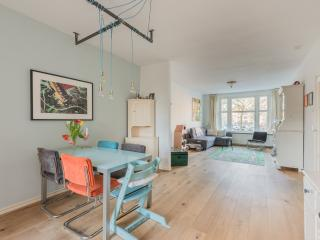 De Pijp Family Apartment, for 5/6 persons, A'dam., Amsterdam