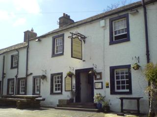 Converted Traditional Lakeland Inn, Bampton