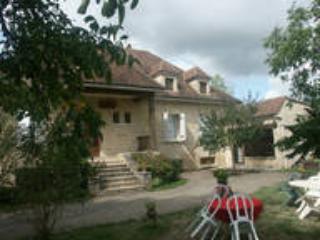 'Chez Gallon' Chambres & Table D'Hotes, Vezac