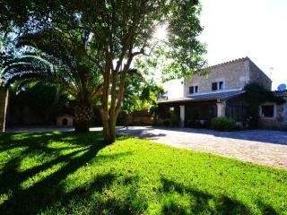 Exclusive Villa Avila located in Algaida