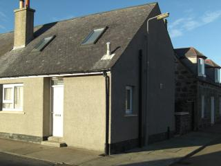 West Rocks Cottage, Rosehearty, Fraserburgh,