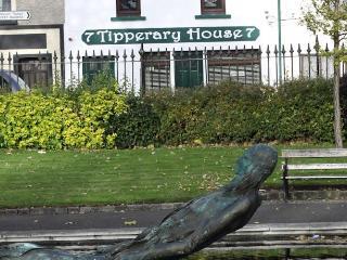 Tipperary House Dublin - Double Room