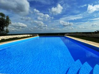 Villetta Panoramica  and Pool  (6/8 persons), Ostuni