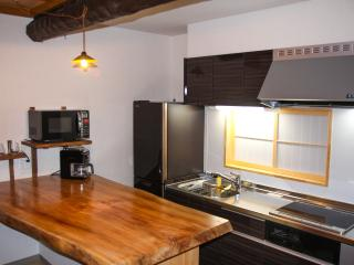 Kitchen/Dining counter