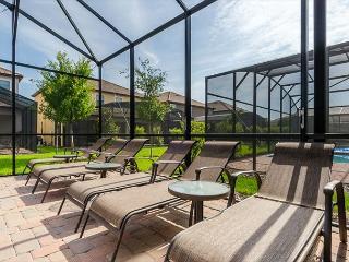 Champions Gate Resort/CG3249, Davenport